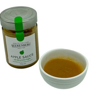 Berenberg Apple Sauce 160g