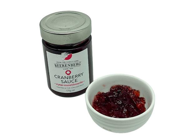 Berenberg Cranberry Sauce 175g