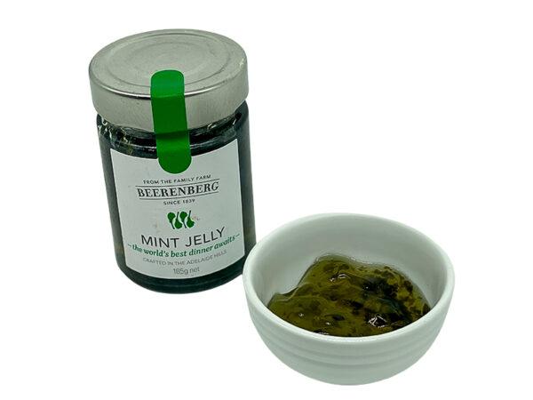 Berenberg Mint Jelly