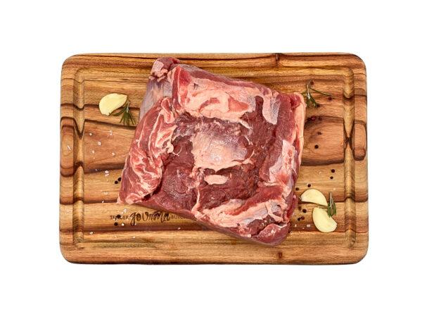 Dry aged New York Steak 1kg Whole