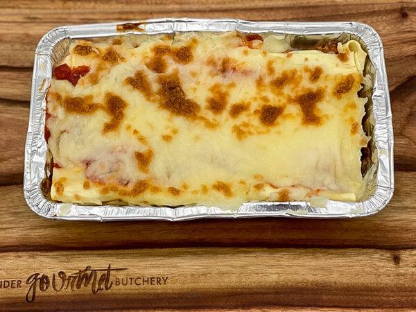 Homemade Beef Lasagne 400g