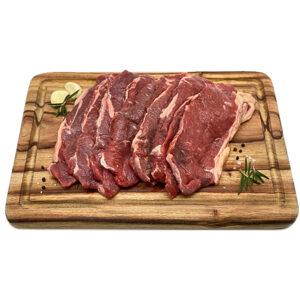 Porterhouse Steak Sizzlers