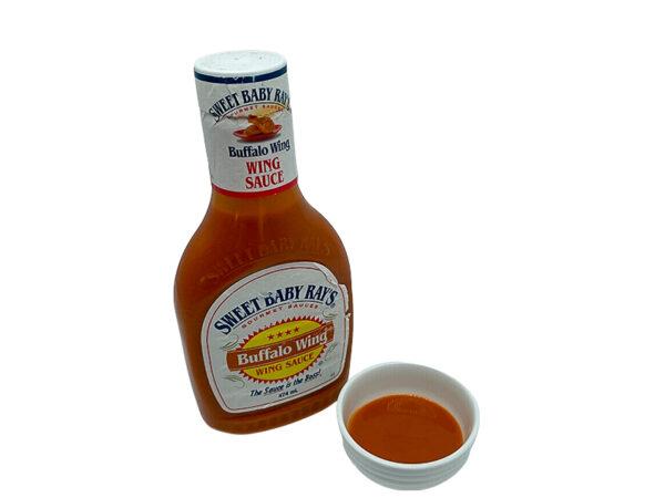 Sweet Baby Rays- Buffalo Wing Sauce