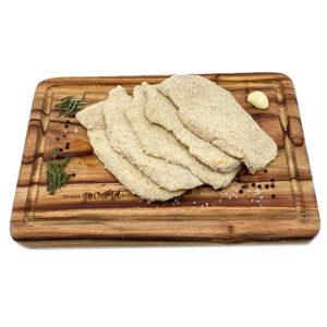 Chicken Schnitzel Plain crumb