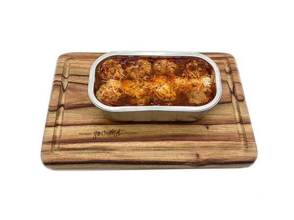 Italian Meatballs 1kg