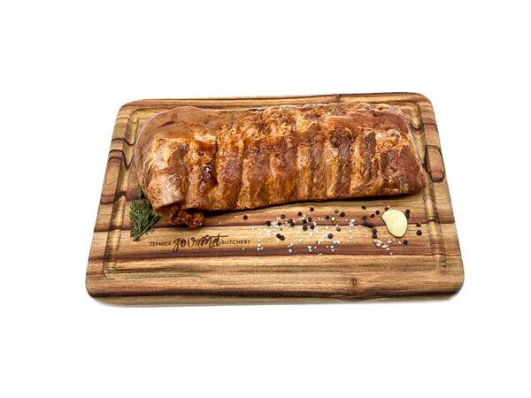 USA Pork Ribs - Plain/ Flavoured
